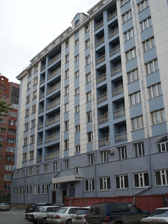 Коммерческая недвижимость в одной базе Арендовать помещение под офис Калошин переулок
