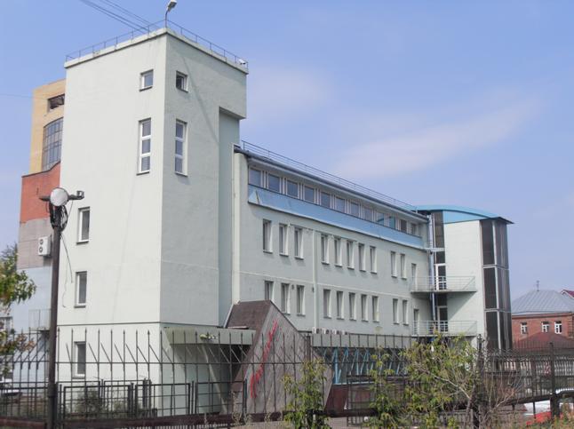 продажа офисных помещений в омске