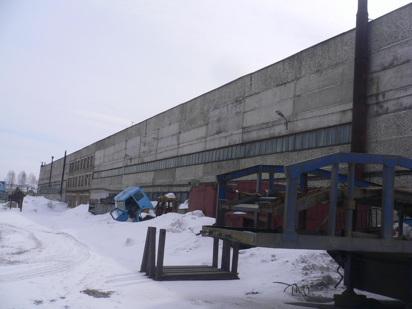 Недвижимость в кемеровской области