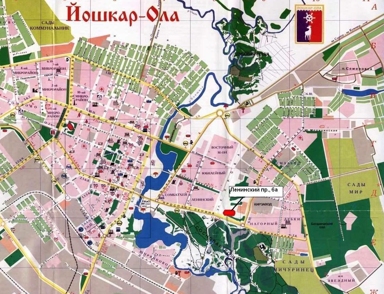 А, йошкар-ола - столица марийской асср, йошкар-ола, 1960; его же, город на кокшаге, йошкар-ола, 1974; васин к к